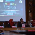 Fakultas Ekonomi dan Bisnis bersama BEM FEB adakan Pelatihan Kepemimpinan dan Profesionalisme Mahasiswa (PKPM)