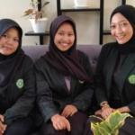 Ciptakan Womenpedia, Mahasiswi FEB Raih Perunggu pada Ajang International Invention Competition For Young Moslem Scientists (IICYMS) 2021