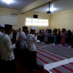 Tingkatkan Wujud Kecintaan Rosul, Mahasiswa Prodi Ekonomi Islam Peringati Maulid Nabi Muhammad SAW