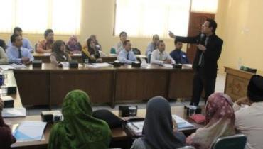 Bekali Dosen Menjadi Motivator, FEB UNISNU Selenggarakan Training For Trainer