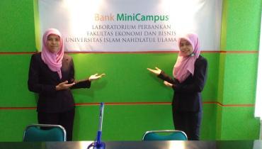 Pendaftaran Asisten Laboratorium Perbankan
