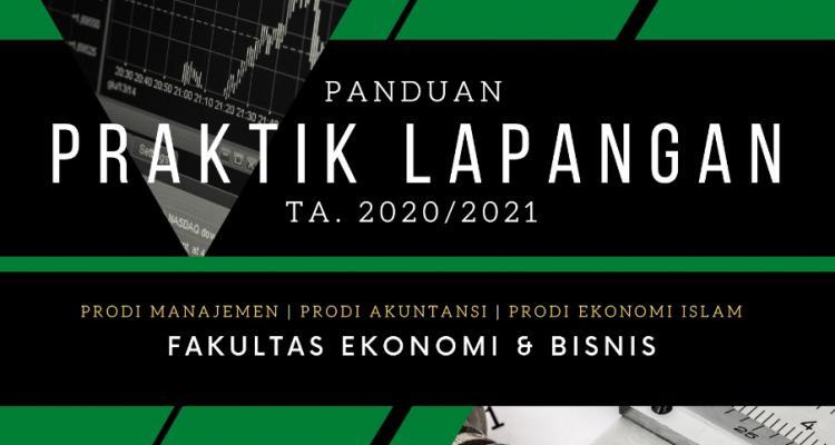 Praktik Lapangan FEB 2020/2021
